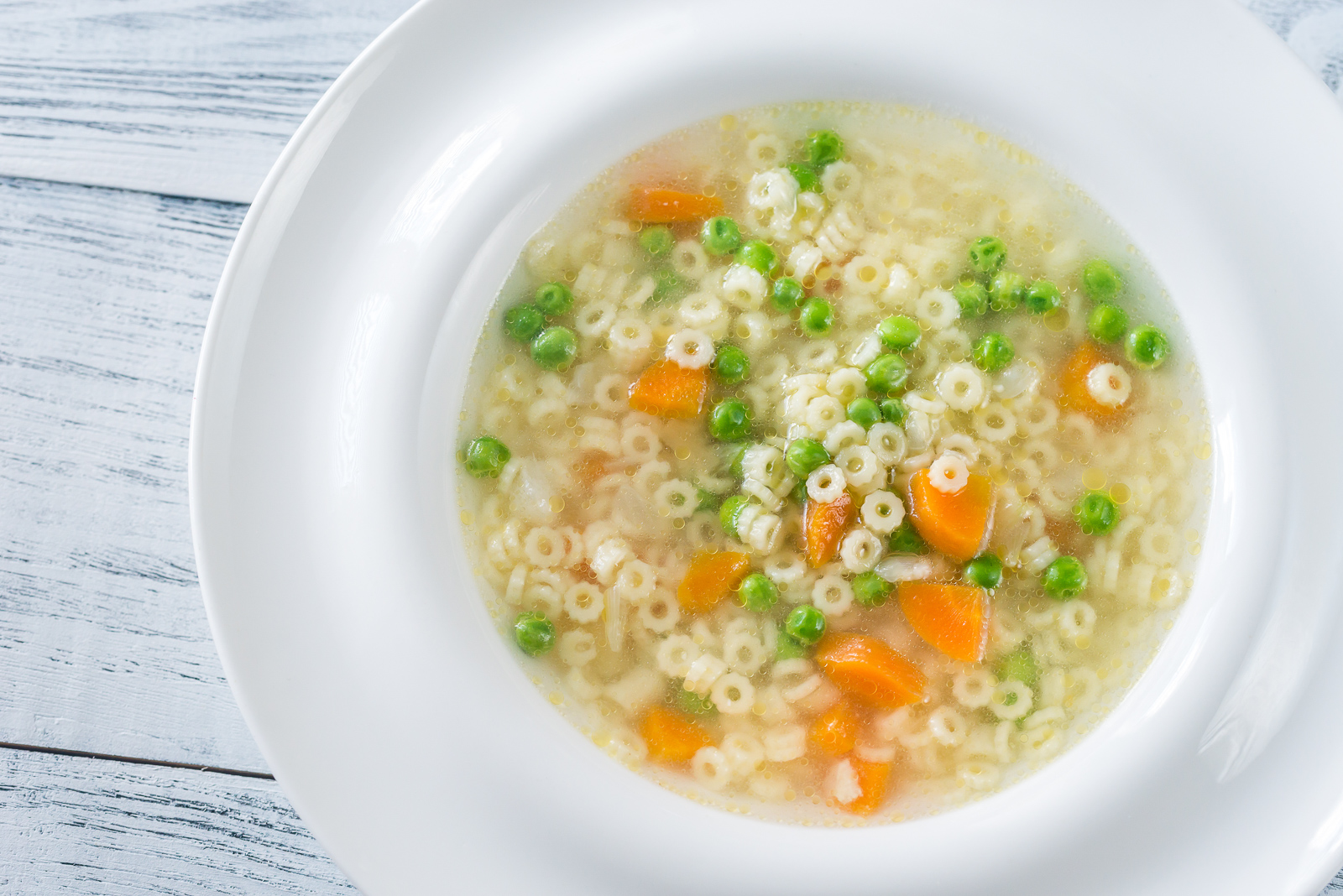 Fall Soup Recipes via Frosted Blog - Family, food, fashion and motherhood
