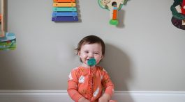 Baby Toys - Oribel VertiPlay Wall Toys