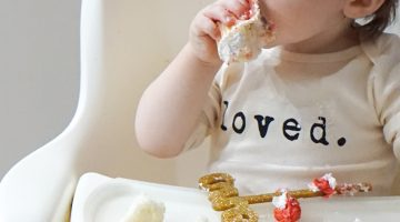 First Birthday Ideas for Boy - Beckham's birthday party -one year old party ideas via Misty Nelson, frostedblog @frostedevents