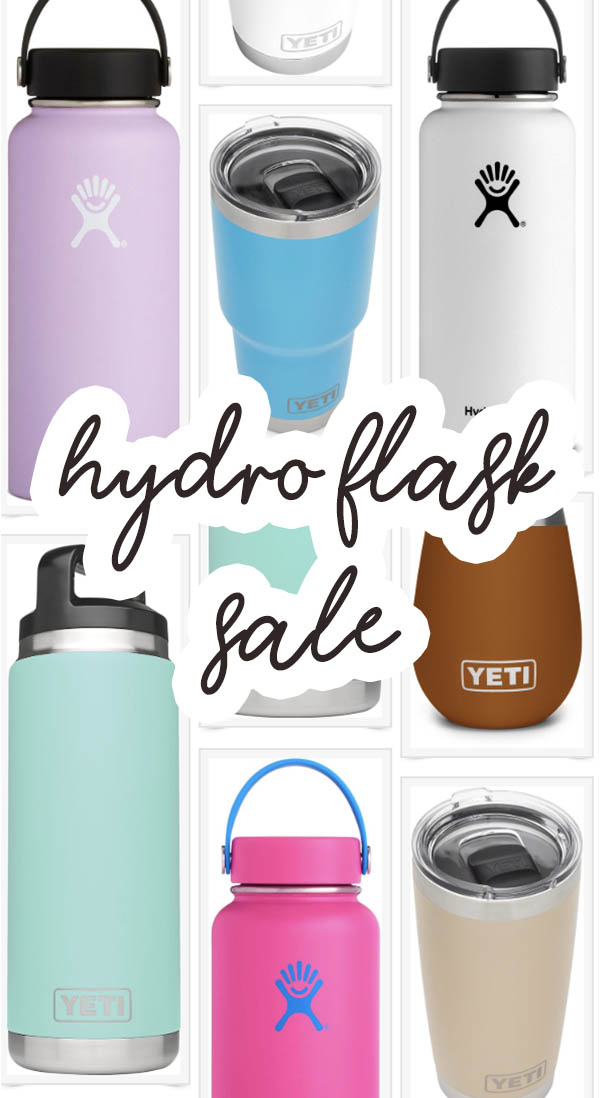 Hydro Flask Sale - Cyber Monday Sale