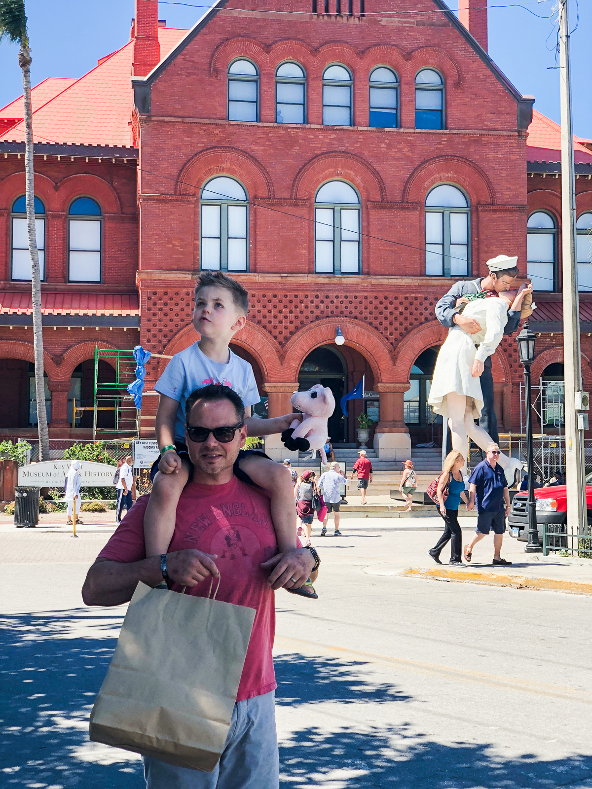 Key West - Things to Do in Key West - Misty Nelson, family travel blogger @frostedevents