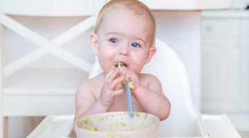 Baby Led Weaning List of Baby Foods to Start with First Feeding - Babies and Toddlers
