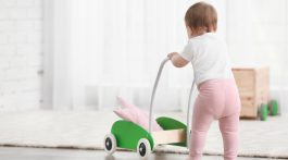 Baby Walking Toys -best baby walker