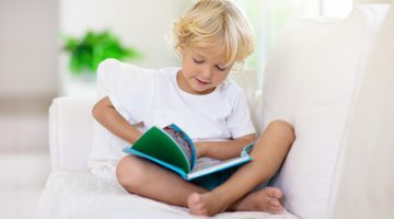 Usborne Books - How it works and the best books to buy