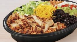 Keto Taco Bell Menu Items - what to order keto friendly fast food