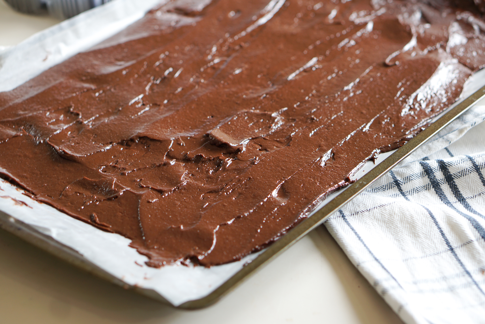 OREO Cookie Brownie Crisps Recipe