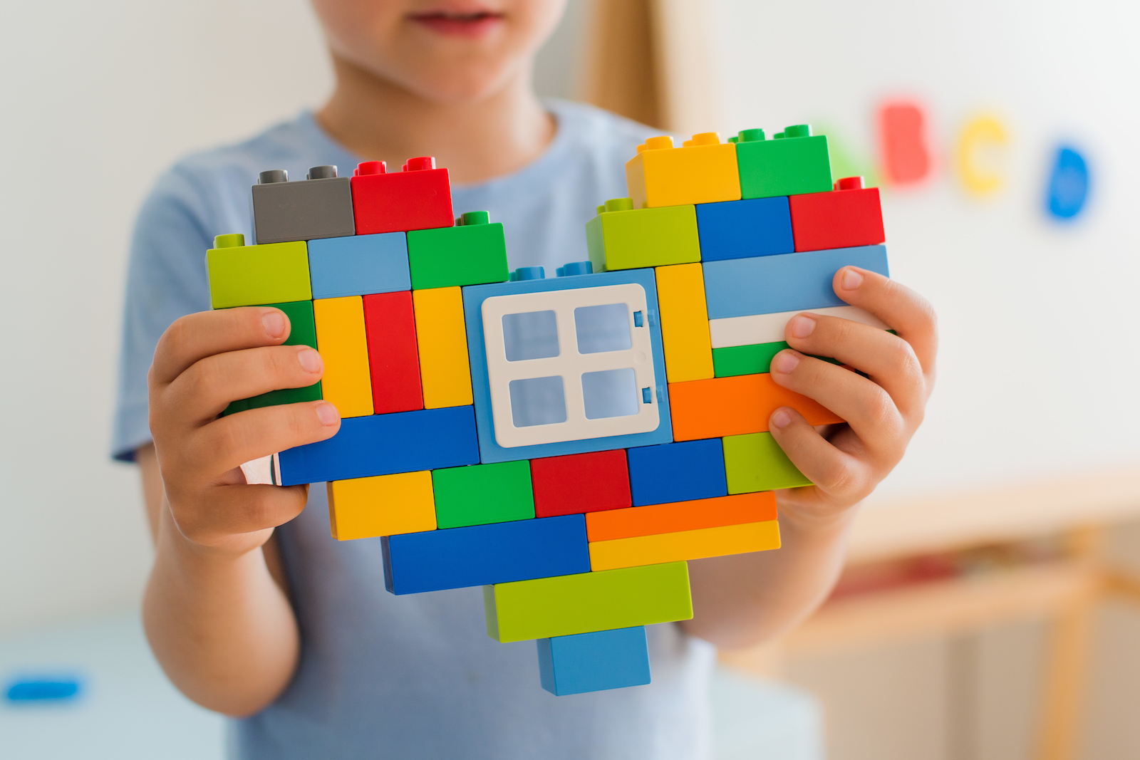 Play Therapy  - What it is, how it works and where to find a play therapist near me  - child development