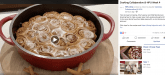 HPU Dining - High Point University Dining shares easy recipes for comfort food favorites