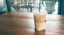 Keto Starbucks drinks coffee